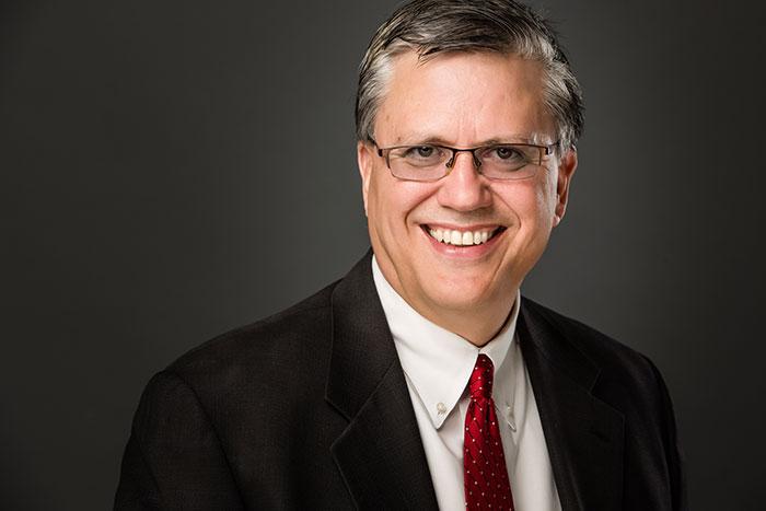 Mark Blankenship